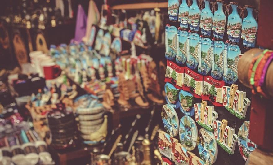 Бизнес-идея по продаже сувениров