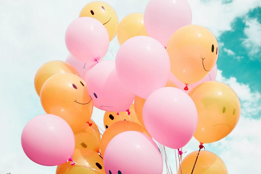 Бизнес-идея по продаже воздушных шаров